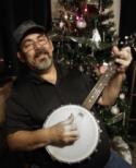 Tom and Banjo Xmas - 2018